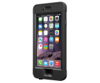 LifeProof Nuud Obudowa Ochronna Do iPhone 6 Plus czarny (77-52574 / IPRPCNU6SPBK)