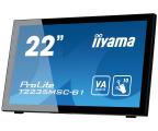 iiyama T2235MSC dotykowy (T2235MSC-B1)