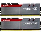 G.SKILL 16GB 3200MHz Trident Z CL16 (2x8GB) (F4-3200C16D-16GTZB)