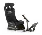 Playseat WRC (Czarny) (REW.00062)