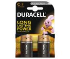 Duracell Basic C/LR14 2 szt. (4300128)