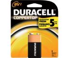 Duracell Basic 6LR61 9V (1223777)