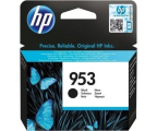 HP 953 black 1000 str. (L0S58AE) (Officejet Pro 7740 / 8700 / 8210 / P27724dw)