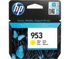 HP 953 yellow 700 str. (F6U14AE) (Officejet Pro 7740 / 8700 / 8210 / P27724dw)