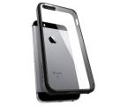 Spigen Ultra Hybrid do iPhone 5/5S/SE Black (SGP10515 / 8809353618052)