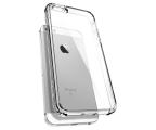 Spigen Ultra Hybrid do iPhone SE Crystal Clear (8809466643507 / SGP10640)