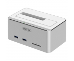 """Unitek Stacja dokująca 2.5""""/3.5"""" (HDD/SSD USB SD) (Y-1092)"""