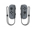 Nintendo Switch Joy-Con Controller - Grey (pair) (45496430559)
