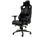 noblechairs EPIC Gaming (Czarno-Zielony) (NBL-PU-GRN-002)
