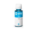 HP GT52 M0H54AE cyan 8000 str. (70ml) (DeskJet GT 5820 (X3B09A))