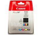 Canon CLI-551 zestaw C/M/Y/BK  (6509B009)