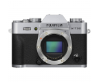 Bezlusterkowiec Fujifilm X-T20 Body srebrny