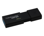 Kingston 16GB DataTraveler 100 G3 (USB 3.0) (DT100G3/16GB)