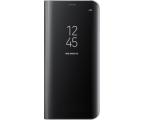 Samsung Clear View Cover do Galaxy S8 czarny (EF-ZG950CBEGWW)