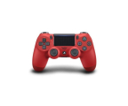 Sony PlayStation 4 DualShock 4 Magma RED V2 (711719814153)