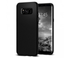 Spigen Liquid Air do Galaxy S8 Black (8809522195575 / 565CS21611)