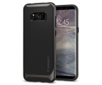 Spigen Neo Hybrid do Galaxy S8 Gunmetal (8809522195407 / 565CS21594)