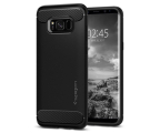 Spigen Rugged Armor do Galaxy S8 Black (8809522195551 / 565CS21609)