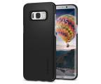 Spigen Thin Fit do Galaxy S8+ Black (571CS21676)
