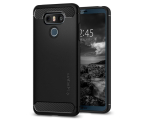 Spigen Rugged Armor do LG G6 Black (8809522192291 / A21CS21230)