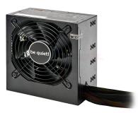 be quiet! 450W System Power 7 OEM - 120694 - zdjęcie 1