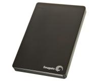 Seagate 2TB Backup Plus 2,5'' czarny - 164125 - zdjęcie 2