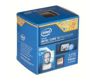 Intel i3-4160 3.60GHz 3MB BOX - 204195 - zdjęcie 2