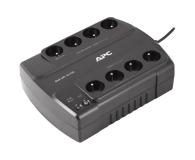 APC Back-UPS ES (700VA/405W, 8xPL, 1,8m) - 51100 - zdjęcie 2