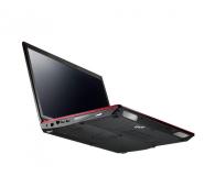 MSI GX740-076PL i5-430M/4096/500/DVD-RW/7HP64 - 54719 - zdjęcie 5