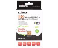 Edimax EW-7811Un nano (802.11b/g/n 150Mb/s) - 60376 - zdjęcie 4