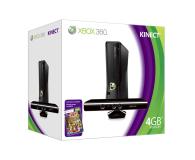 Microsoft XBOX 360 4GB + Kinect - 61715 - zdjęcie 4