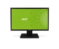 Acer V226HQLbd czarny - 386279 - zdjęcie 1