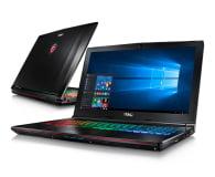 MSI GE62 i7-7700HQ/8GB/1TB/Win10X GTX1050 IPS - 348232 - zdjęcie 1