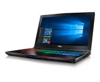 MSI GE62 i7-7700HQ/8GB/1TB/Win10X GTX1050 IPS - 348232 - zdjęcie 6