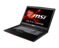 MSI GE72 2QC i7-5700HQ/8GB/1000/DVD-RW GTX960M FHD - 257051 - zdjęcie 8