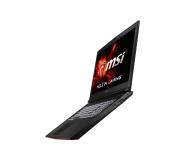 MSI GE72 2QC i7-5700HQ/8GB/1000/DVD-RW GTX960M FHD - 257051 - zdjęcie 11