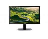 Acer KA240HBID czarny - 386282 - zdjęcie 1