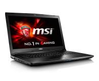 MSI GL72 i7-6700HQ/16GB/1TB+120SSD GF940MX FHD  - 299775 - zdjęcie 7