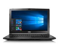 MSI GL62M i7-7700HQ/8GB/1TB+256SSD/Win10X GTX1050 - 352494 - zdjęcie 2