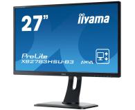 iiyama XB2783HSU-B3 - 380622 - zdjęcie 5