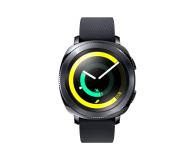 Samsung Gear Sport SM-R600 czarny - 384647 - zdjęcie 2
