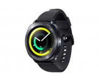 Samsung Gear Sport SM-R600 czarny - 384647 - zdjęcie 1