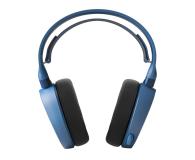 SteelSeries Arctis 3 Niebieskie - 385686 - zdjęcie 2