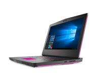 Dell Alienware 15 i7-7700HQ/16G/256+1000/10Pro GTX1070 - 346432 - zdjęcie 2