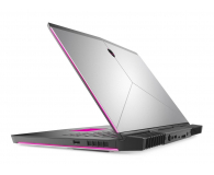 Dell Alienware 15 i7-7700HQ/16G/256+1000/10Pro GTX1070 - 346432 - zdjęcie 3
