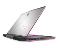 Dell Alienware 15 i7-7700HQ/16G/256+1000/10Pro GTX1070 - 346432 - zdjęcie 4