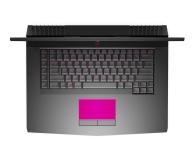 Dell Alienware 15 i7-7700HQ/16G/256+1000/10Pro GTX1070 - 346432 - zdjęcie 7