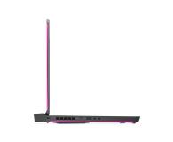Dell Alienware 15 i7-7700HQ/16G/256+1000/10Pro GTX1070 - 346432 - zdjęcie 9