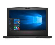 Dell Alienware 15 i7-7700HQ/16G/256+1000/10Pro GTX1070 - 346432 - zdjęcie 5