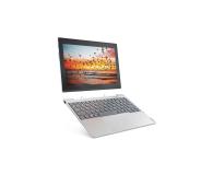 Lenovo Miix 320-10 Z8350/2GB/64GB/Win10 WiFi Platynowy - 415688 - zdjęcie 3